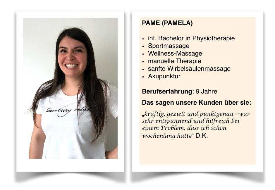 Unser Team / Fotogalerie - Hamburg Relaxt - Mobile Massage ...